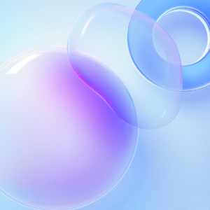 Huawei Nova 8 Pro Wallpaper for iPhone purple Bubble