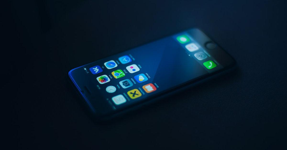 iPhone and iPad backup tool