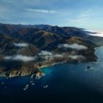 macOS Big Sur Aerial