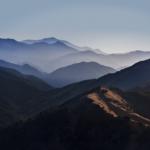 macOS Big Sur Mountains