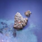 macOS Big Sur Shore Rocks