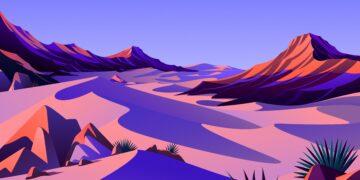 macOS Big Sur The Desert 6 dragged