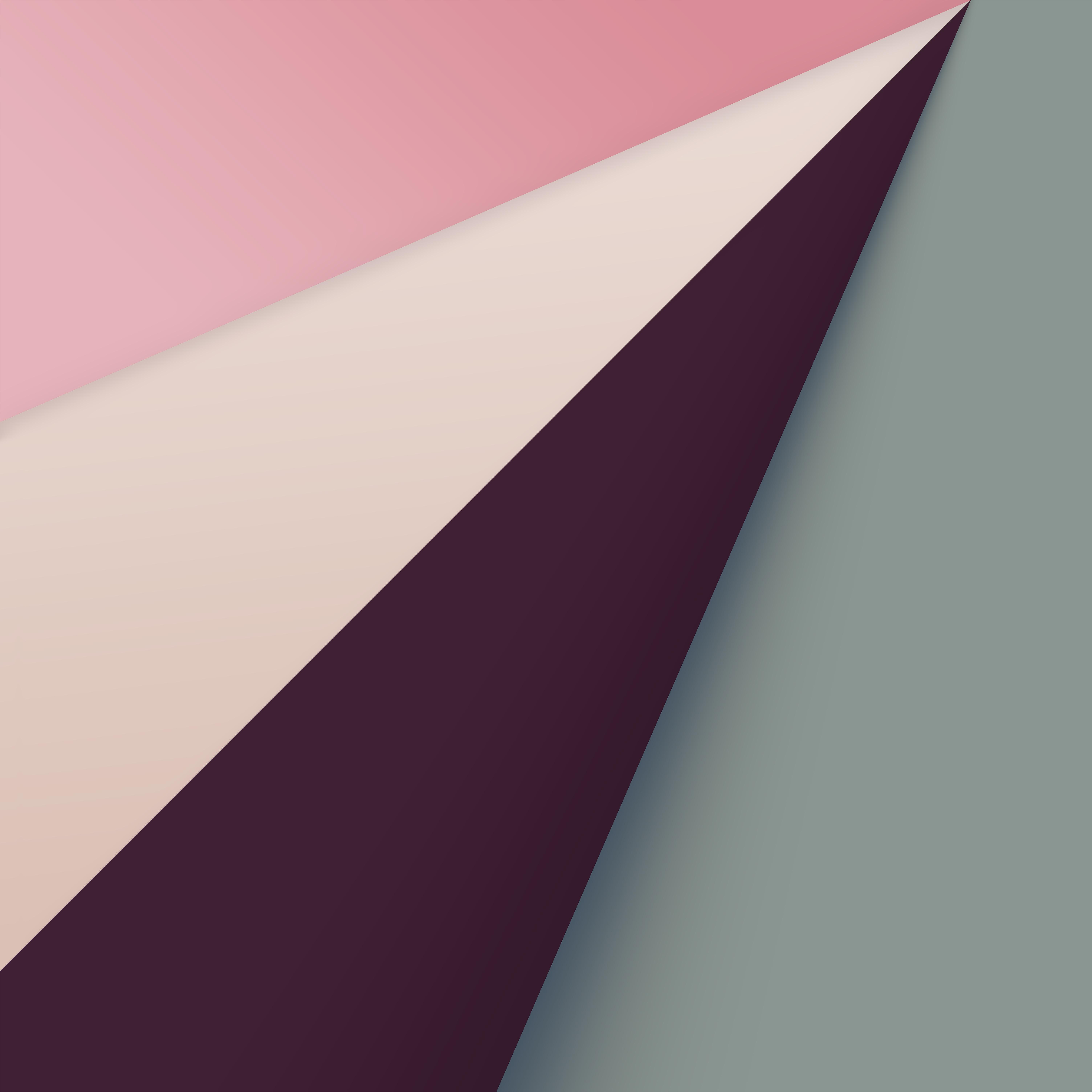 macOS Big Sur Wallpaper Pink