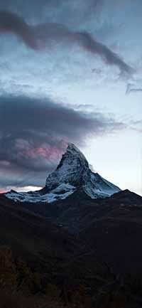 Best Everest Mountain Snow iPhone 12 Pro Max Wallpapers 200x433