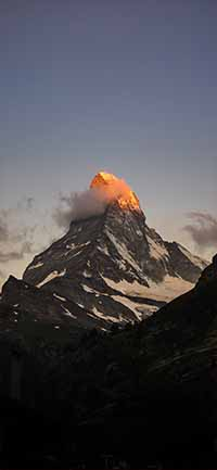 Best Everest Mountain iPhone 12 Pro Max Wallpapers 200x433