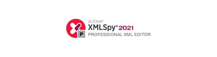Altova XMLSpy 2021