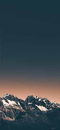 iPhone 12 mini wallpaper 14 - 200x433