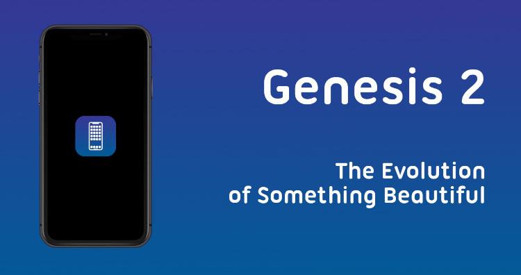Genesis 2 tweak