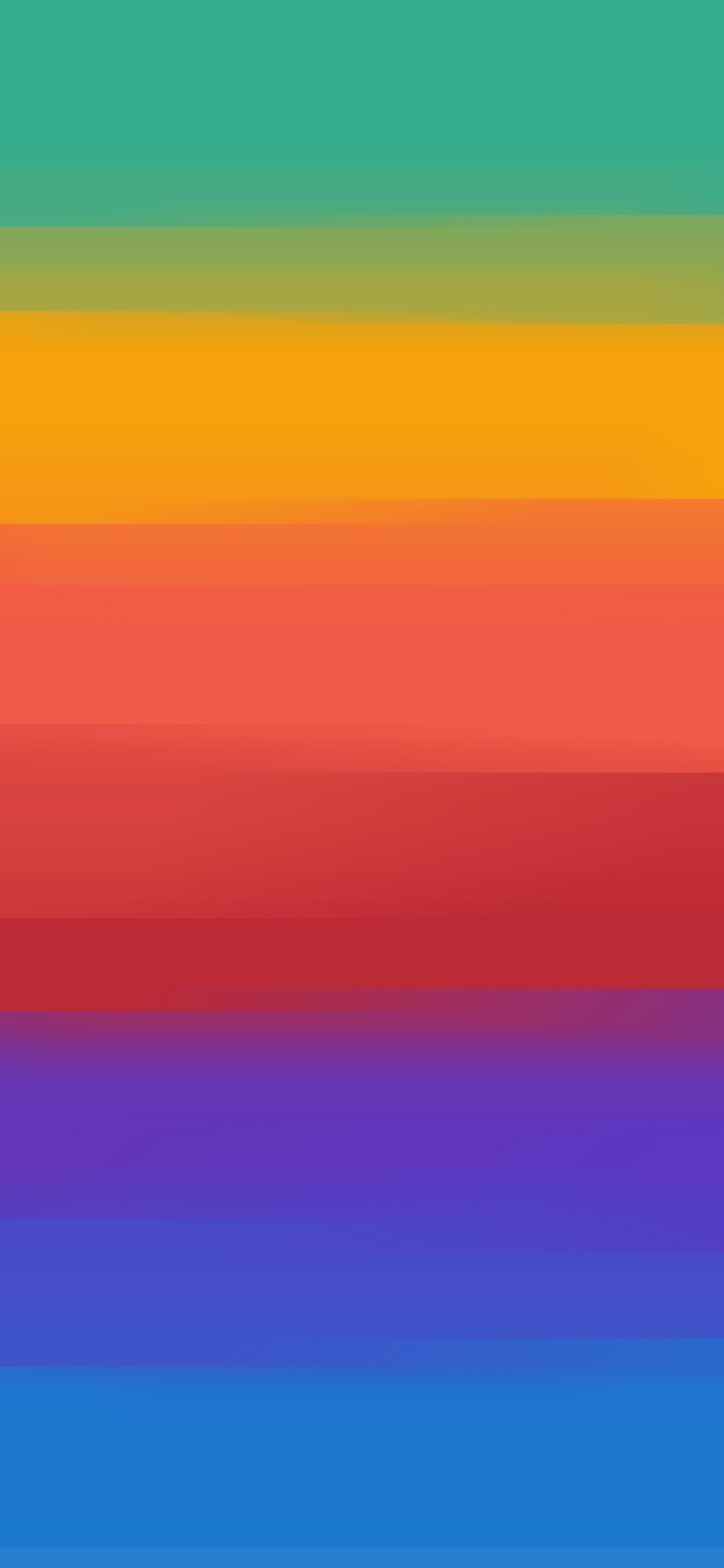 Gradient iPhone Wallpaper 6