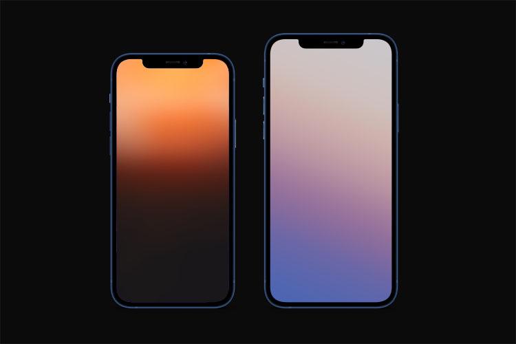 Gradient Iphone Wallpaper For Your Iphone 12 Pro Max Idisqus