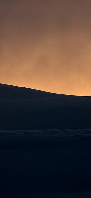 Sunset Dune Desert iPhone Wallpaper 300x650