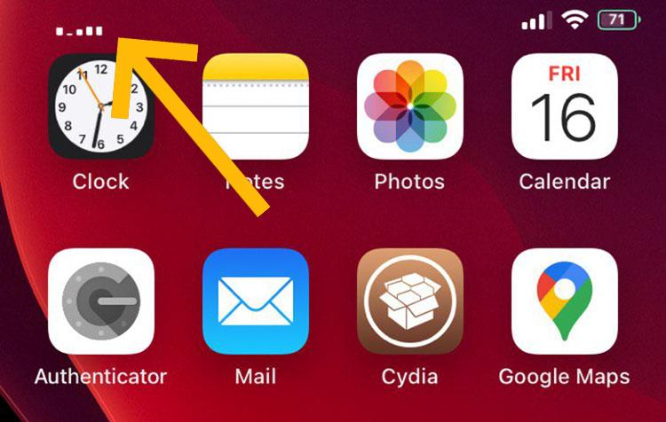 Visualyzer Tweak For iOS 14